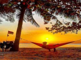 paket wisata belitung tanjung pendam